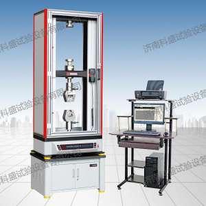 青州WDW-E微机控制电子万能试验机